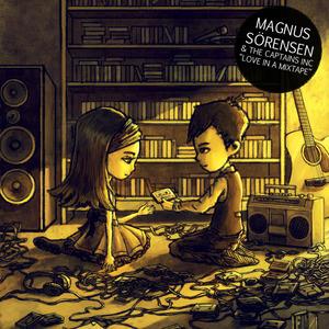 Magnus Sorensen - House Of Cards