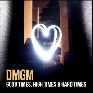DMGM - Broken bottles