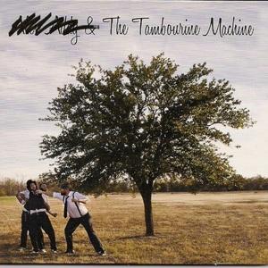 The Tambourine Machine - Ballad of Bong Sean (Shawn Shoots Up)