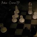 Antikue - Cromon EP