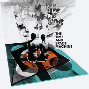 The Time And Space Machine - More Cowbell
