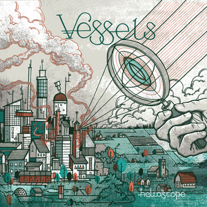Vessels - All Our Ends
