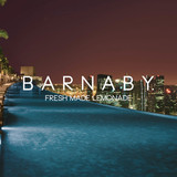 Barnaby - Fresh Made Lemonade
