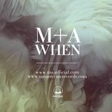M+A - When