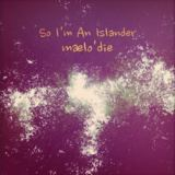 So I'm An Islander - Om Bach Æ Larij (Behind The Barn)