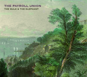 The Payroll Union - Men of Rank