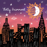 Holly Drummond - In the Dark - EP