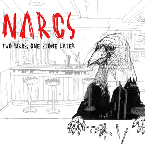NARCS - Irregular Reader