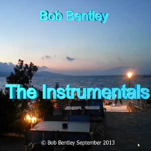 Bob Bentley - Street Music Suite (A suite of 4 tracks)s