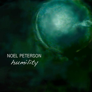 Noel Peterson - Open Up Your Mind