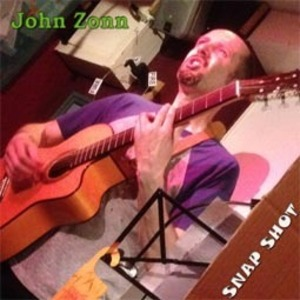 John Zonn - What About John? (excerpt)