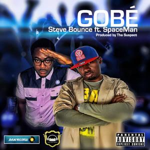 Steve Bounce - Gobé