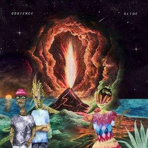 Oddience - Lets Go Indigo
