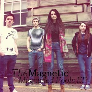 The Magnetic  - Deadlike