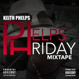 KEiTH PHELPS - The Chase