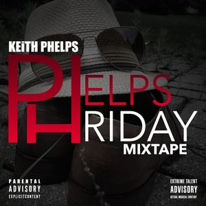 KEiTH PHELPS - Dream feat. Tru Sound