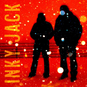 Inky Jack - Red For Days