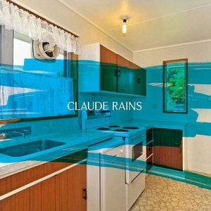 Claude Rains - In Her Kitchen