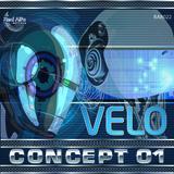 VELO - CONCEPT 01