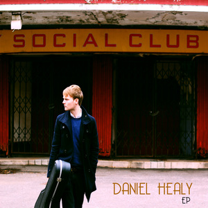 Daniel Healy - Stay With Me