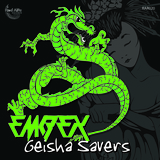 Embex - Geisha Savers EP
