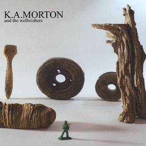 K A Morton - Shadows To Dust