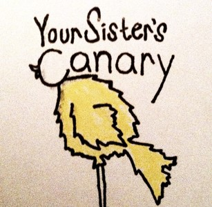 Your Sister's Canary - Miss Bona Fide
