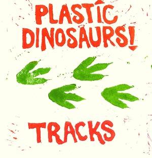 Plastic Dinosaurs! - Regrets