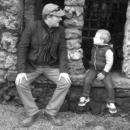 Darren J Claxton - Never Grow Old