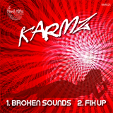Karmz - broken sounds / fix up