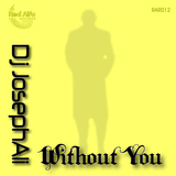 DJ Josephali -  Without You