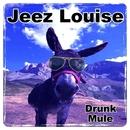 Drunk Mule - Jeez Louise