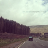 Luke Roberts - Gone For Ten Fingers