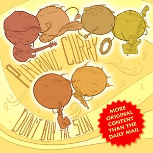 Platonic Curry - Beannachtai Na Feile Padraig