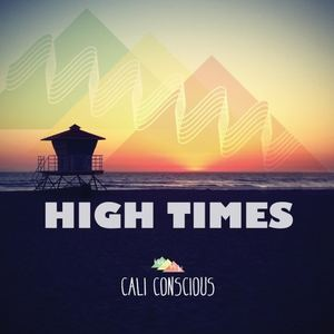 Cali Conscious - Naturally