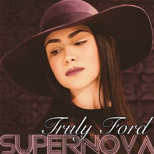 Truly Ford - Gold