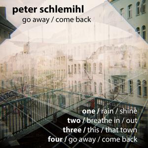 Peter Schlemihl - rain / shine
