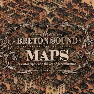 The Breton Sound - Brighter Than The Sun