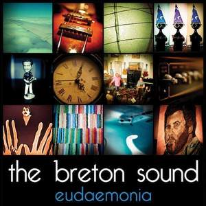 The Breton Sound - Lines