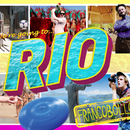 Francobollo - We're Going to... Rio