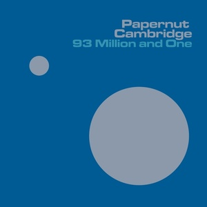 Papernut Cambridge