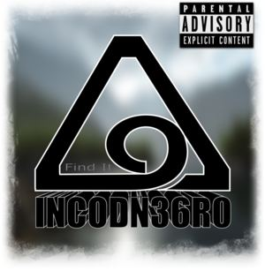 IncodN36R0 - Find It