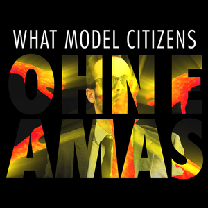 What Model Citizens - Acts of Sound