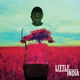 Little India - Up All Night EP
