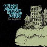 American Werewolf Academy - 'FREEBEARD'