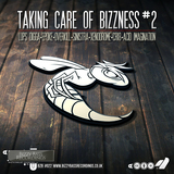 VA - Taking Care Of Bizzness Vol2 (Bizzy Bass Recordings)