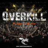 Bizzy Bass Recordings - Overkill - Its Danger / Talk Freak