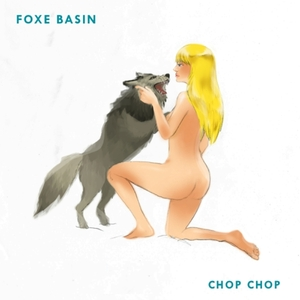 Foxe Basin - Get It Together