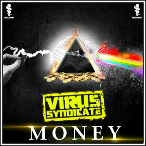 Virus Syndicate - Venom Feat. Mark Instinct
