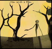The Button Men - Man With a Plan